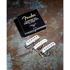 Fender Strat Custom 69 Set