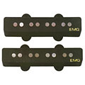EMG JV, Jazz Set BLK « Pickup E-Bass