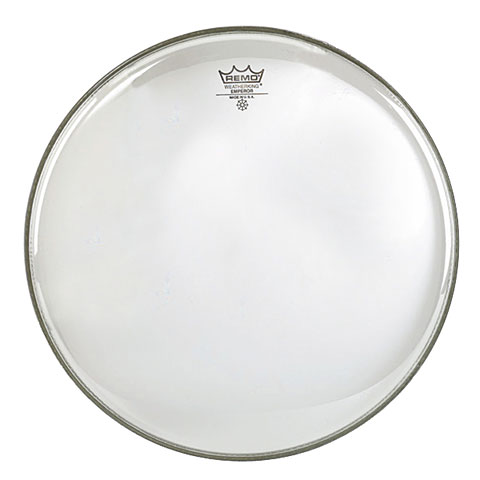 Remo Emperor Clear BE-0310-00
