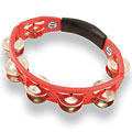 Latin Percussion Cyclop LP151 Steel Jingles Tambourine « Тамбурин