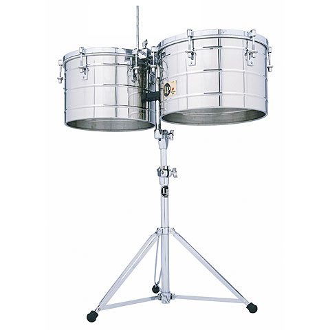 Latin Percussion Tito Puente LP258-S Thunder Timbs