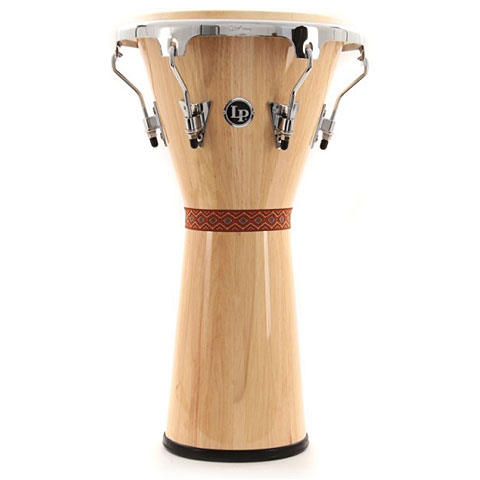 Latin Percussion Aspire LPA630-AWC Tunable Djembe