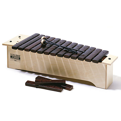 Sonor Global Beat Sopran SXGB Orff