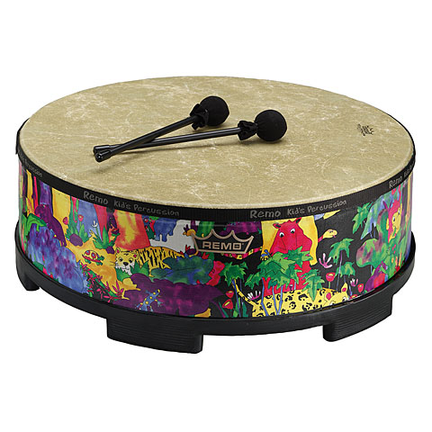 Remo Kids Percussion Gathering Drum Orff