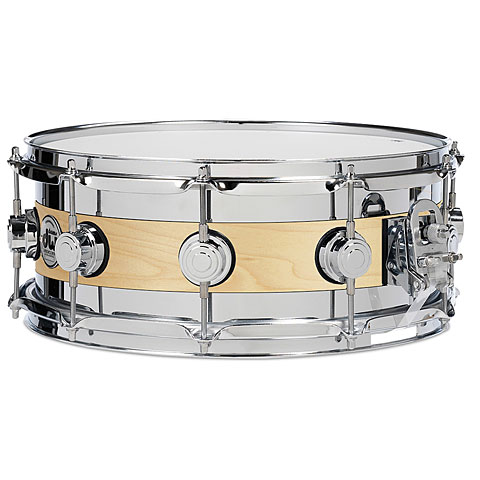 DW Edge Satin Oil 14 x 6