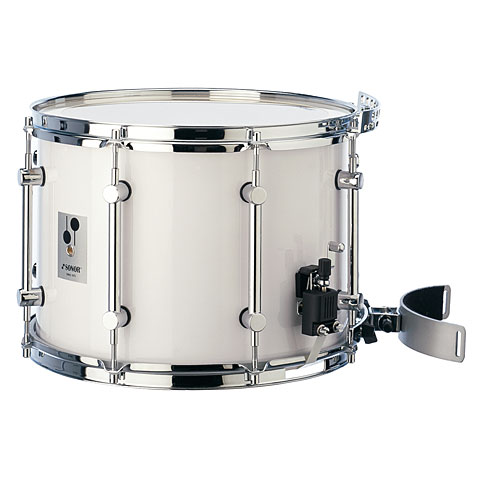 Sonor B Line MB1410CW weiß Marching