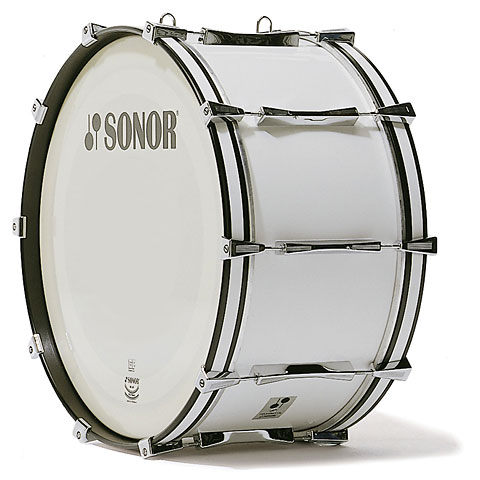 Sonor Professional Line MP2612CW Marching