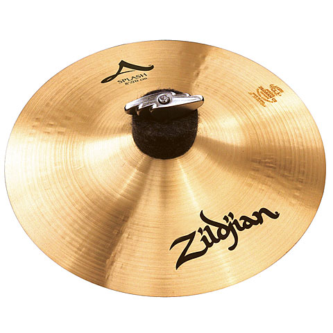 Zildjian A 8  Splash