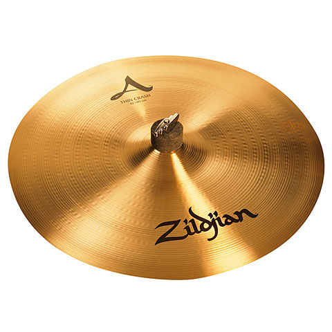 Zildjian A 16  Thin Crash