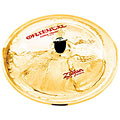 "China-Becken Zildjian Oriental 16"" Trash China"