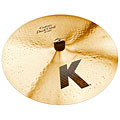 "Crash-Becken Zildjian K Custom 18"" Dark Crash"