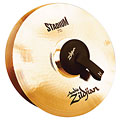 "Zildjian Avedis Marching Cymbals 16"" Stadium Medium Pair « Marschbecken"
