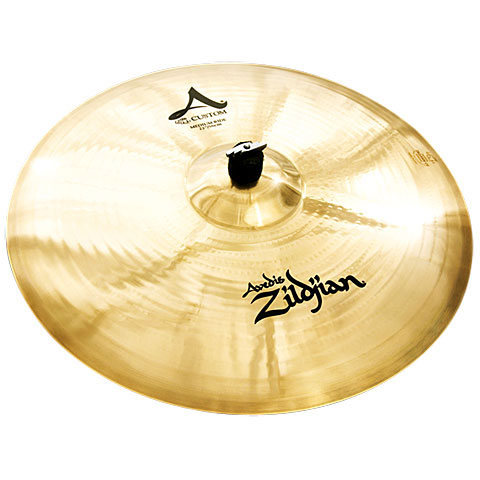 Zildjian A Custom 22  Medium Ride