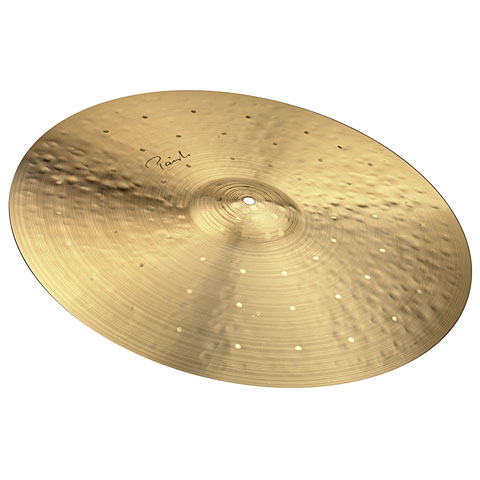 Paiste Signature Traditionals  22  Light Ride