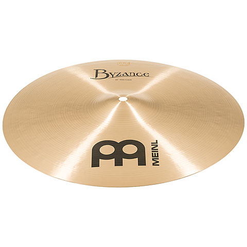 Meinl Byzance Traditional 14  Thin Crash