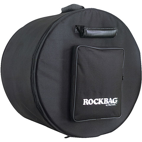 Rockbag 28'' Marching Bass Drum Bag Bags Cases