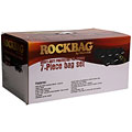 Rockbag Student 22/12/13/16/14 Drum Bag Set + Cymbal & Stickbag « Drumbag