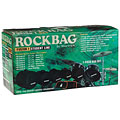Rockbag Student 22/10/12/14/14 Drum Bag Set with Cymbal & Stickbag « Drumbag