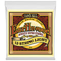 Ernie Ball Earthwood EB2010 .009-046 12-String « Saiten Westerngitarre