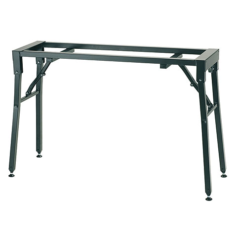 K M 18953 Table style Stage Piano Stand Keyboards, Orgeln
