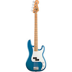 Fender Standard Precision Bass MN Lake Placid Blue « E-Bass