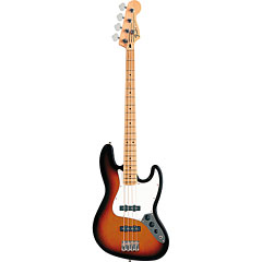 Fender Standard Jazzbass MN Brown Sunburst « E-Bass