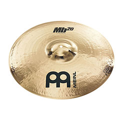 Meinl 20  Mb20 Heavy Bell Ride