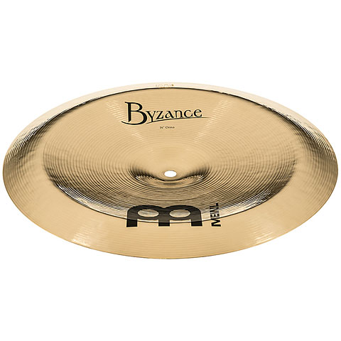 Meinl Byzance Brilliant 14´´ China Becken