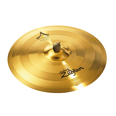 Zildjian A Custom 21  Rezo Ride
