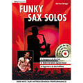 PPVMedien Funky Sax Solos « Lehrbuch
