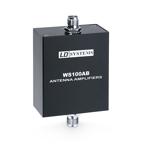 LD-Systems WS 100 AB