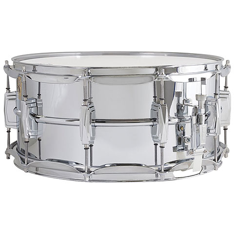 Ludwig Supraphonic 14'' x 6,5'' Snare Drums