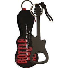 Music Sales Bottle Axe Opener Guitar 171 Geschenkartikel