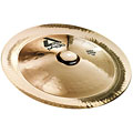 "China-Becken Paiste Alpha Brilliant 18"" Rock China"