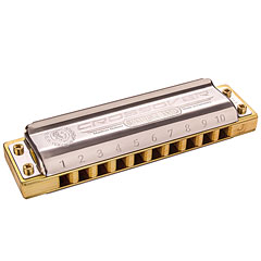 Hohner Marine Band Crossover Fis