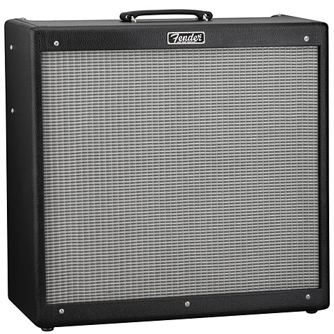 Fender Hot Rod DeVille III 410 Verstärker
