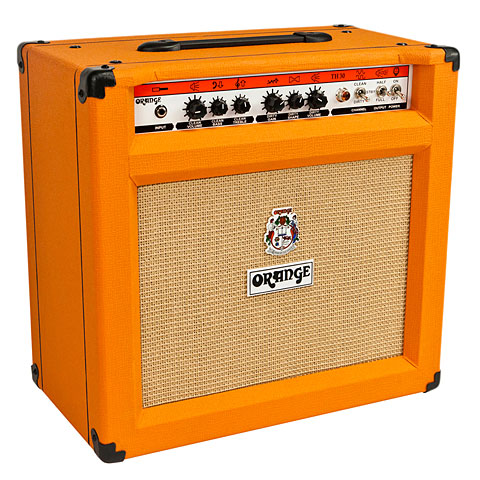 Orange Thunder TH30C