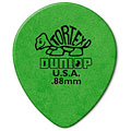 Plektrum Dunlop Tortex TearDrop 0,88mm (72Stck)