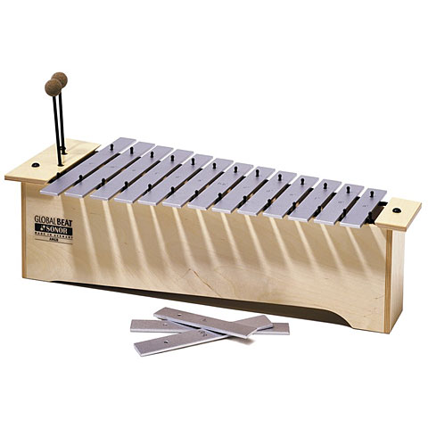 Sonor Global Beat MA GB DE Orff