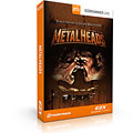 Softsynth Toontrack Metalheads EZX