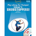 Play-Along Music Sales Guest Spot Today's Showstoppers