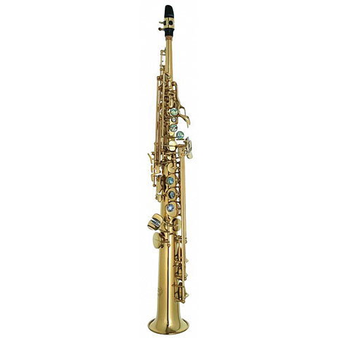 Expression S 120 PRO Saxophone