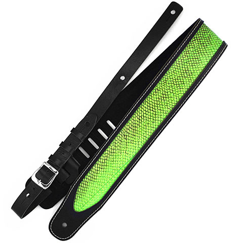Richter Special Mamba Black/Green