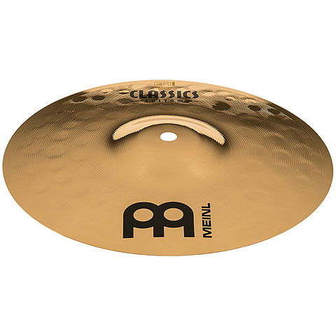 Meinl Classics Custom 10  Splash