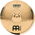 "Hi-Hat-Becken Meinl Classics Custom 14"" Medium HiHat"