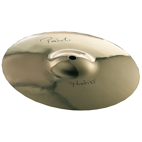 Paiste Signature Reflector 10  Splash