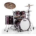 Pearl Reference Pure RFP 924XEP #335 Black Cherry « Schlagzeug