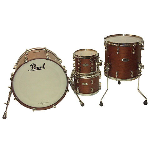 Pearl Reference Pure RFP 924XP #201 Matte Walnut