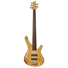 Sandberg Classic Special 5Str Quilted Maple « E-Bass