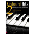 Songbook Voggenreiter Keyboard-Hits 2